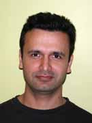 Dr Sanjaye Ramgoolam