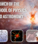 Launch of new School of Physics and Astronomy